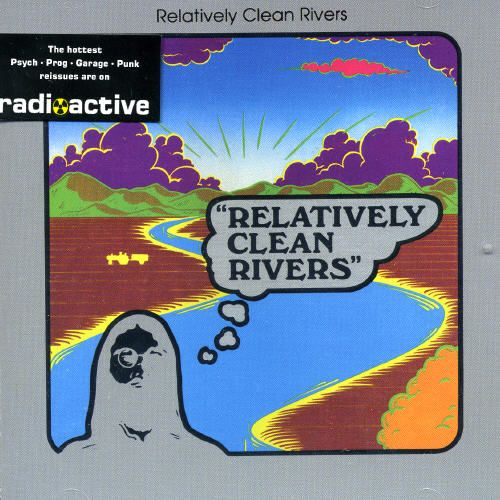 Relatively Clean Rivers