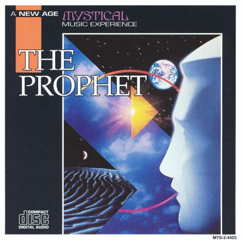 Mystical Music Experience Collection: Prophet