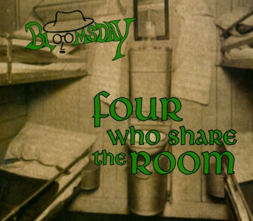 Four Who Share the Room