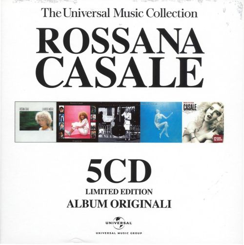 The Universal Music Collection