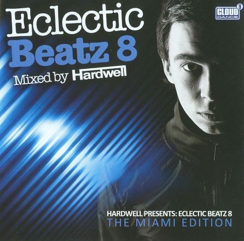 Eclectic Beatz, Vol. 8