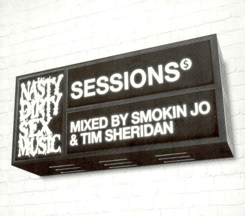 Sessions Mixed by Smokin Jo & T
