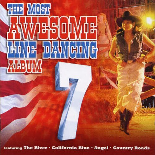 Most Awesome Line Dance Album, Vol. 7