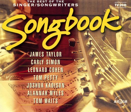 Songbook: The Best of Singer/Songwriters
