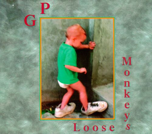 Loose Monkeys, Spare Tracks and Lost Demos