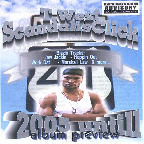 2005 Untill Album Preview