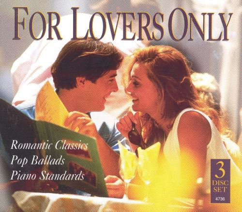 For Lovers Only [Intersound]