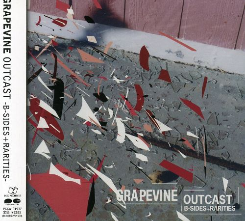 Grapevine B-Sides and Rarities