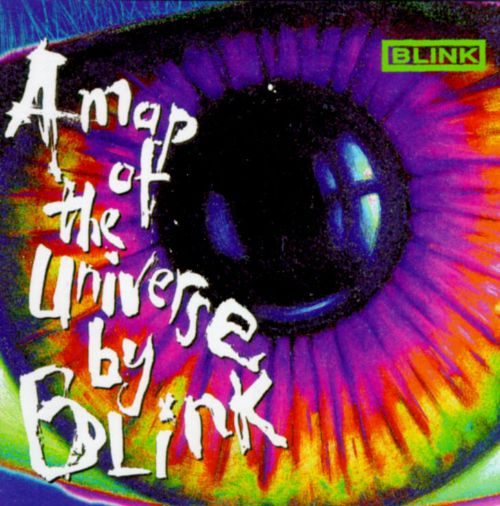 Map of the Universe by Blink