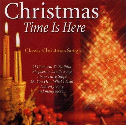 christmas time is here direct source - Christmas Time Is Here Song