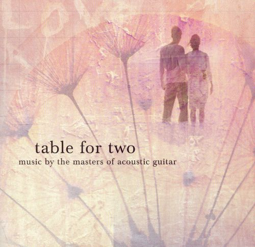 Table for Two [Borders Exclusive]