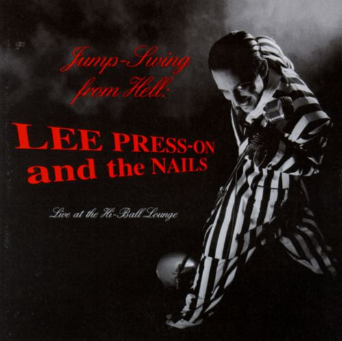 Lee Press-On & the Nails