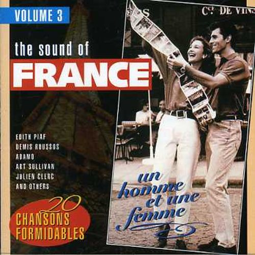 Sound of France, Vol. 3