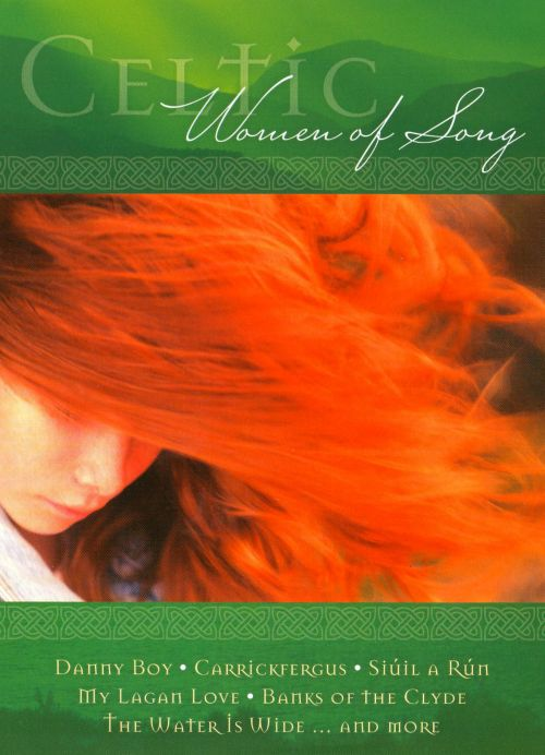 Celtic Women of Song [Somerset]