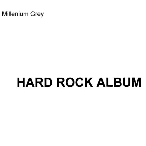 Hard Rock Album