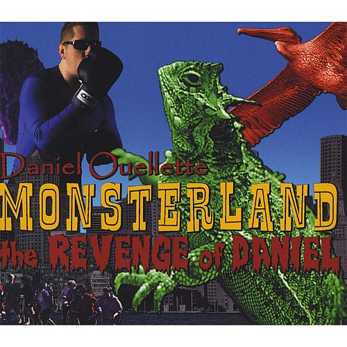 Monsterland: The Revenge of Daniel