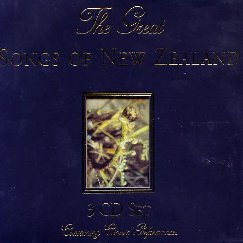 Great Songs from New Zealand