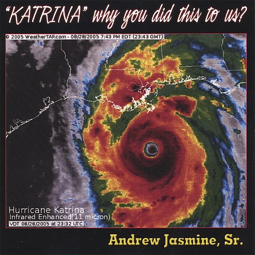 Katrina Why You Did This to Us?