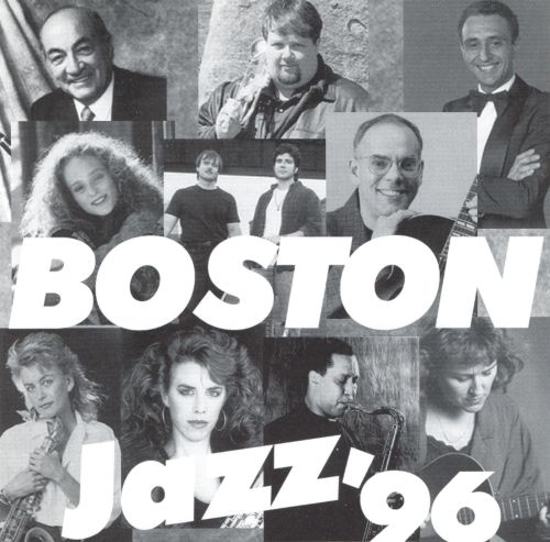 Boston Jazz '96
