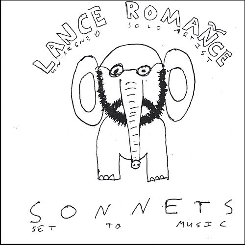 Sonnets Set to Music