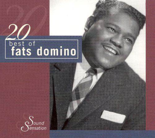 20 Best of Fats Domino