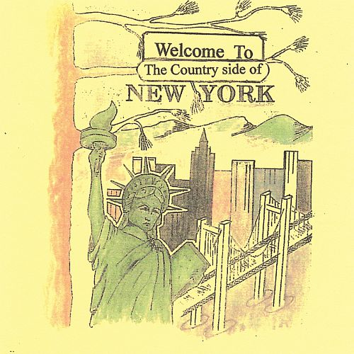 Welcome to New York the Country Side