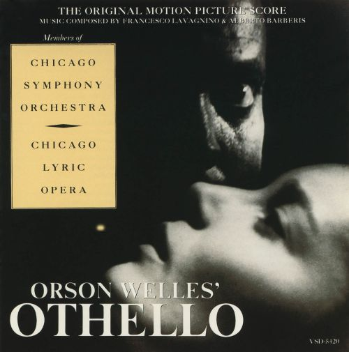 othello full text