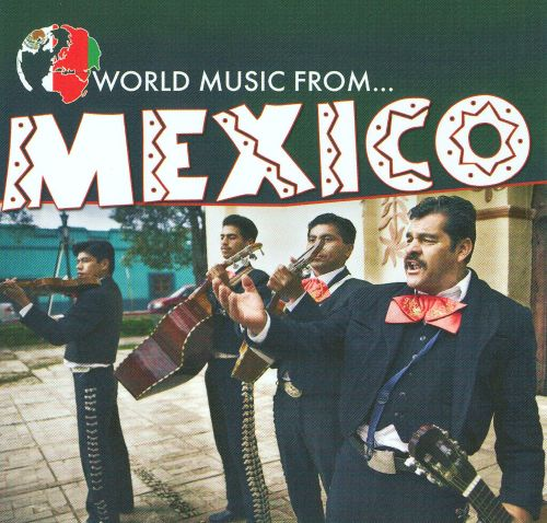 World Music from Mexico
