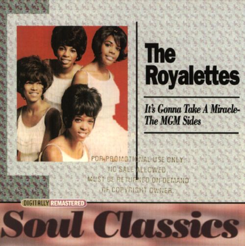 Image result for The Royalettes