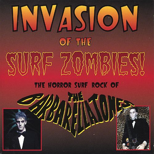 Invasion of the Surf Zombies
