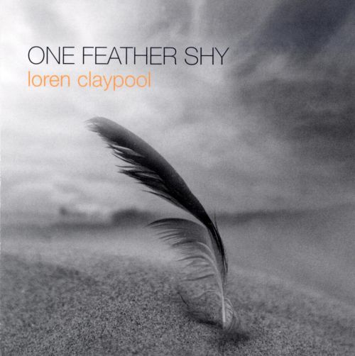 One Feather Shy