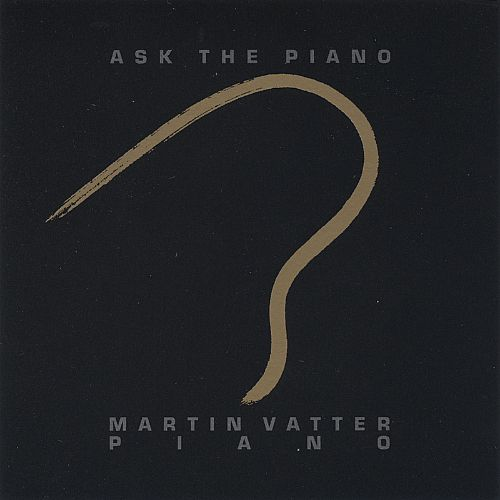 Ask the Piano