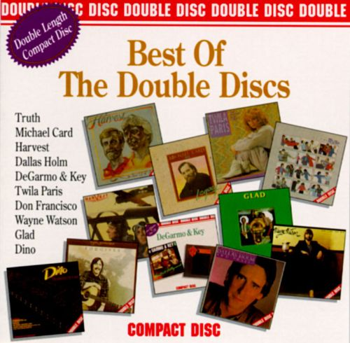 Best of the Double Discs