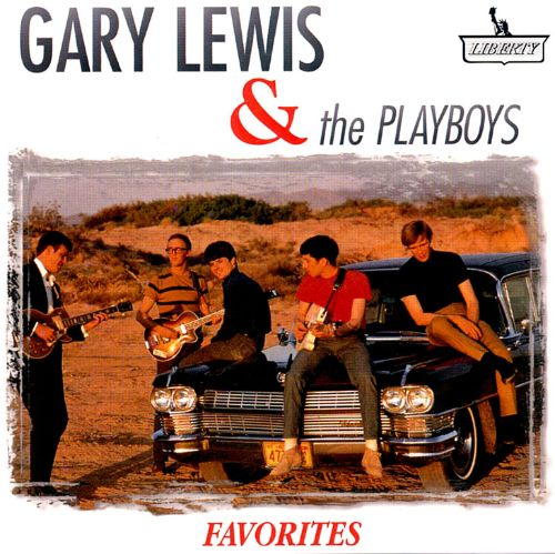 Gary Lewis & the Playboys [CEMA]