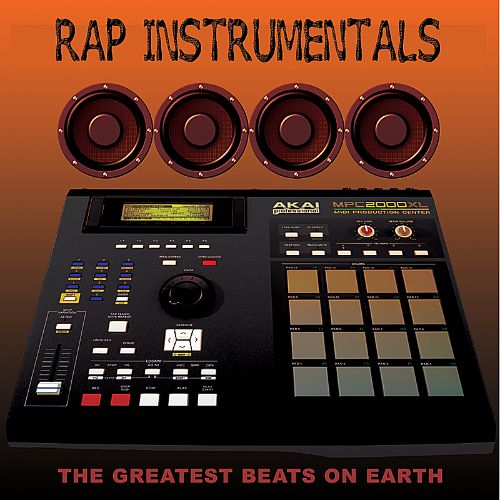 The Greatest Beats on Earth: The Hottest Hip Hop Rap Instrumentals on the Internet, Vol. 3