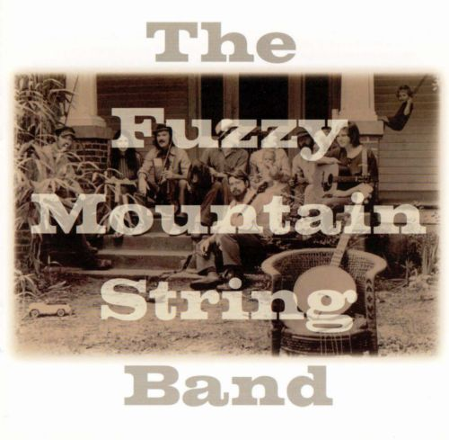 Fuzzy Mountain String Band