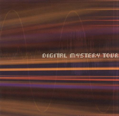Digital Mystery Tour