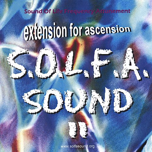 S.O.L.F.A. Sound II: Extension for Ascension