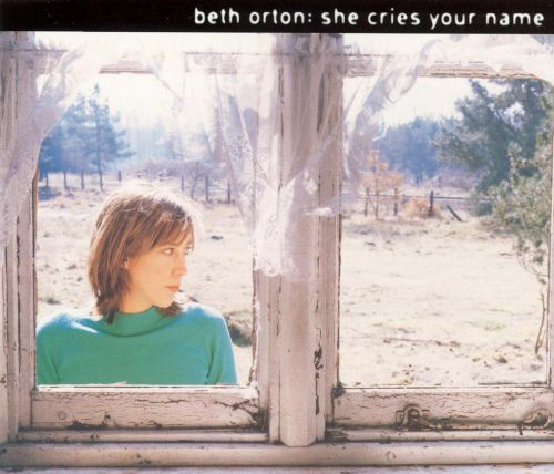She Cries Your Name [Import CD Single]