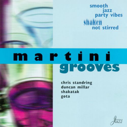 Martini Grooves