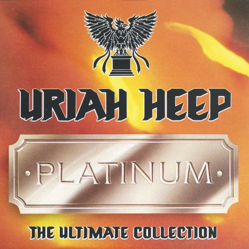 Platinum: The Ultimate Collection