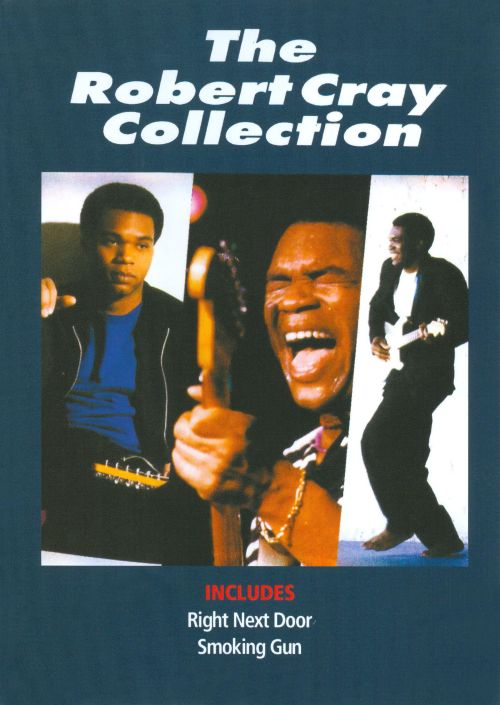 The Robert Cray Collection