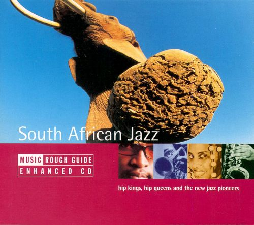 the rough guide to south african jazz 2000 various artists rh allmusic com all music guide to jazz Prince AllMusic