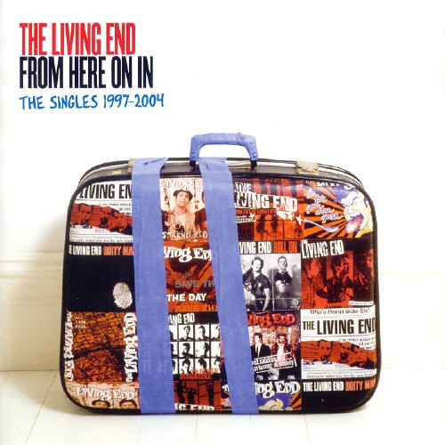 From Here on in: Singles 1997-2004/Under the Covers