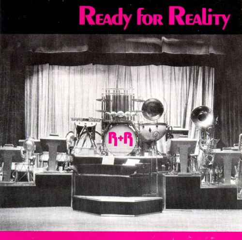 Ready for Reality