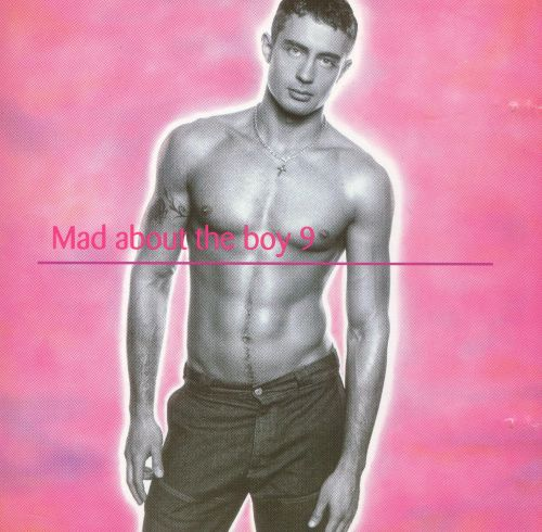 Mad About the Boy, Vol. 9