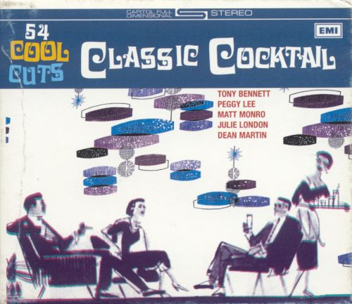 Classic Cocktail