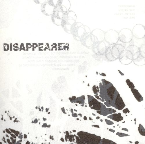 Disappearer [EP]