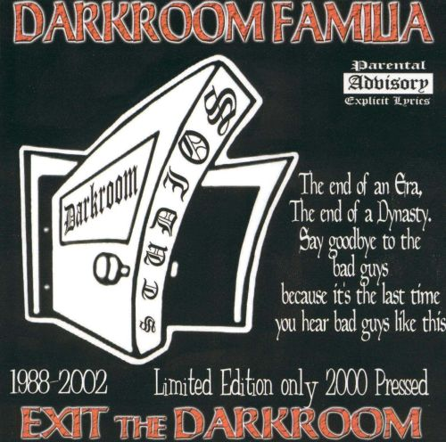 1958-2002 Exit the Darkroom: End of a Dynasty