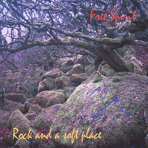 Rock and a Soft Place